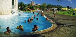 Forever Resorts Warmbaths