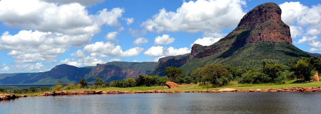 Summerset Place in Bela Bela Limpopo